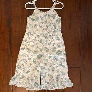 Janie and jack romper 2t